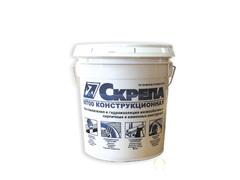 Объявление Скрепа М700 Конструкционная- смесь сухая ремонтная, объемно-восстановительная конструкционная в Свердловской области