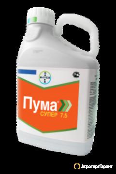 Объявление Гербицид Пума Супер 7.5, КЭ в Воронежской области