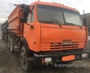 Объявление Доставка сыпучих грузов, зерновых культур в Алтайском крае