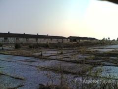 Объявление Продается  объект (животноводческий комплекс бывшего колхоза) в Республике Крым