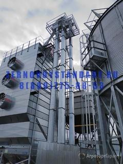 Объявление Зерносушилка 60 тонн в час в Воронежской области