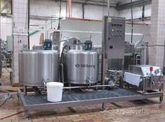 Объявление Линия для производства сгущенного молока по ГОСТ ТУ в Свердловской области