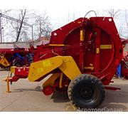 Объявление Пресс-подборщик рулонный ППР-145 в Ростовской области