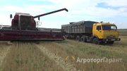 Объявление Уборка урожая комбайнами в Ростовской области