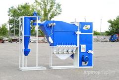Объявление Сепаратор сад-15 с циклоном (очистка зерна) Машина для очистки зерна в Ростовской области