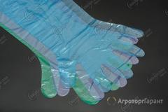 Объявление Перчатки ветеринарные  для искусственного осеменения 20 мкм, 25 мкм, 29 мкм. в Москве и Московской области
