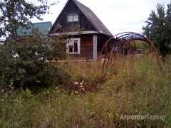 Объявление Продам огород в Удмуртской Республики