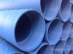 Объявление Обсадная труба ПНД для скважин с резьбой в Тульской области
