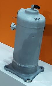 Объявление Спиральный компрессор Thermo King Magnum в Москве и Московской области