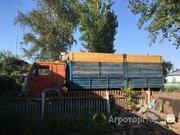 Объявление Грузоперевозки камаз зерновоз в рубцовске в Алтайском крае