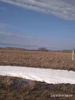 Объявление Земля 14 гектар в Свердловской области