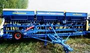 Объявление Сеялка зернотуковая рядовая СЗР-5,4 в Новосибирской области