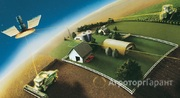 Объявление Система спутникового мониторинга сельхозтехники, автотранспорта и животных в Алтайском крае