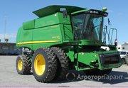 Объявление Услуги уборки урожая: зерновых, масличных, кукурузы, свеклы в Краснодарском крае