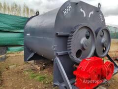 Объявление Смеситель Кормов Торфа Грунта С-7 лопастной 7м3 в Москве и Московской области