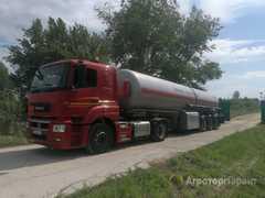 Объявление Сжиженный газ для зерносушилок в Новосибирской области