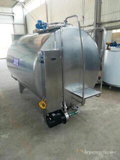 Объявление Охладитель молока закрытого типа 3000 л в Удмуртской Республики