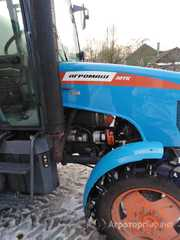 Объявление Продам трактор Агромаш ТК30 в Тверской области