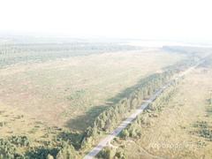 Объявление Земельный массив 780 га в Рязанской области