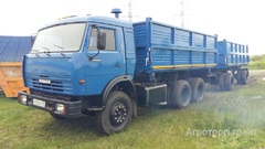 Объявление КАМАЗ 45143 сельхозник в Республике Татарстан