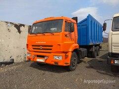 Объявление КАМАЗ 65115 ломовоз в Республике Татарстан