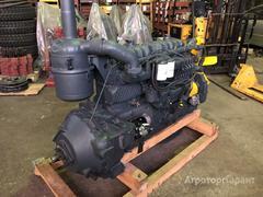 Объявление Двигатель А-01МРС Трелевочная техника в Алтайском крае