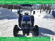 Объявление Минитрактор Lovol Foton TE-244 с дугой в Кемеровской области