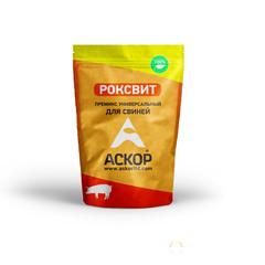 Продаю Премикс Роксвит Универсальный для свиней. в Москве и Московской области