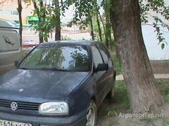 Объявление Автомобиль Golf 3 1993 г. в Москве и Московской области