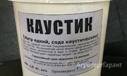 Объявление Продам соду каустическую в Свердловской области