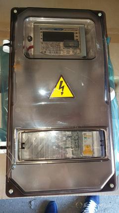Объявление Счётчики электроэнергии однофазные многотарифные  CE208 S7.849 в Липецкой области