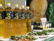 Объявление Масло подсолнечное нерафинированное Алтайское особое в Алтайском крае