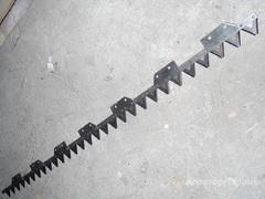 Объявление Нож беспальцевый (нижний), КЗНМ 08.04.02 в Алтайском крае