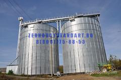 Объявление Элеватор зерновой, зернохранилище в Воронежской области