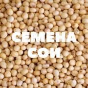 Объявление Семена сои на посев в Краснодарском крае
