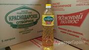 Объявление Подсолнечное масло в Республике Калмыкия