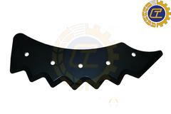 Объявление Нож на кормосмеситель Kuhn правый A5330291 в Пензенской области