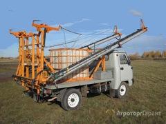 Объявление Обработка полей в Омской области