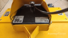 Объявление Мотокультиватор  MH 350-4 AL-KO в Ростовской области