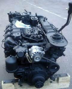 Объявление Двигатель КАМАЗ 740.51 (ЕВРО-2, 3) 320 л.с с госрезерва в Алтайском крае