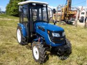 Объявление Трактор Чувашпиллер-504 в Иркутской области