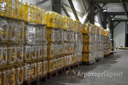Объявление Масло подсолнечное оптом от производителя раф/нераф от 47 руб в Самарской области