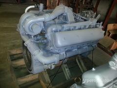 Объявление Двигатель ЯМЗ-238ВМ, М2 (не турб.) 240 л.с. с госрезерва в Алтайском крае
