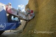 Объявление Силос кукурузный, сенаж разнотравье в Москве и Московской области