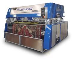 Объявление Ковромоечное оборудование CLEANVAC - FJB GROUP LLC в Москве и Московской области