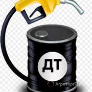 Объявление Дизельное топливо в Алтайском крае