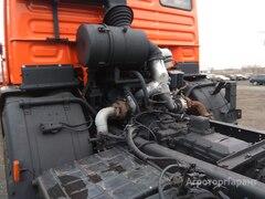 Объявление КАМАЗ 43114 шасси в Республике Татарстан