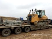 Объявление Перевозка спецтехники, негабаритных грузов в Краснодарском крае
