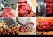 Объявление Поставка оборудования для мясопереработки в Саратовской области