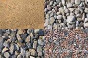 Объявление Услуги самосвалов (Тонар). Щебень, песок, уголь, зерно в Алтайском крае